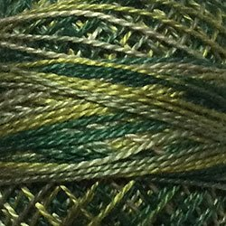 M19 - Olives - Shades of Olive Greens Size 12