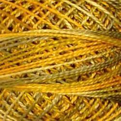M28 - Harvest - Wheat Gold Sage Size 12