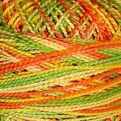 M8 - Orange Kiwi & Papaya Size 12