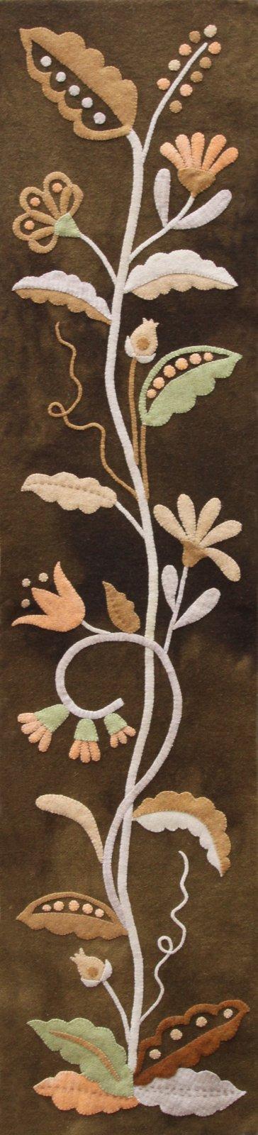 Botanical Pattern by Maggie Bonanomi