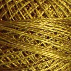 O153 - Golden Moss Size 12