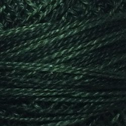O41 - Deep Forest Greens Size 12