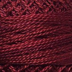 O503 -  Garnets - Rich Deep Burgundy Size 12