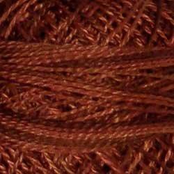 O513 -  Coffee Roast - Soft Med Golden Browns Golden Rusty Beiges Size 12