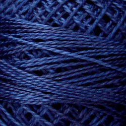 O515 - Midnight Blue - Deep Dark Blues Navy Size 12