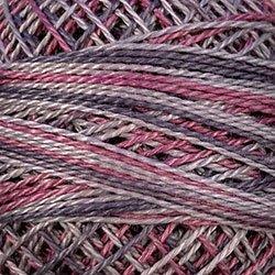 O542 - Vintage Lavender - Size 12