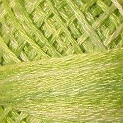 O543 - Lime Sherbert - Soft Limes Size 12