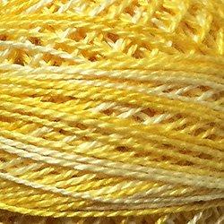 O551 - Sunshine - Sunny Yellows Size 12
