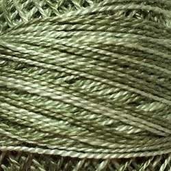 O579 - Faded Olive - Dusty Olive Shades Size 12