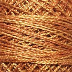 O67 - Rusty Gold Size 12