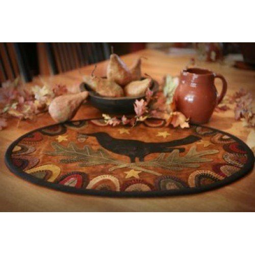 Redware Crow Kit & Pattern