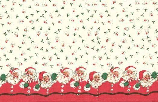 16 Toweling Santa 920-136