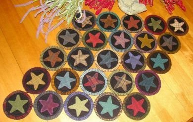 Star Pennymats