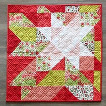Starlet Kit 51 Square