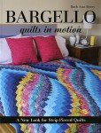 Bargello Quilts in Motion - Softcover