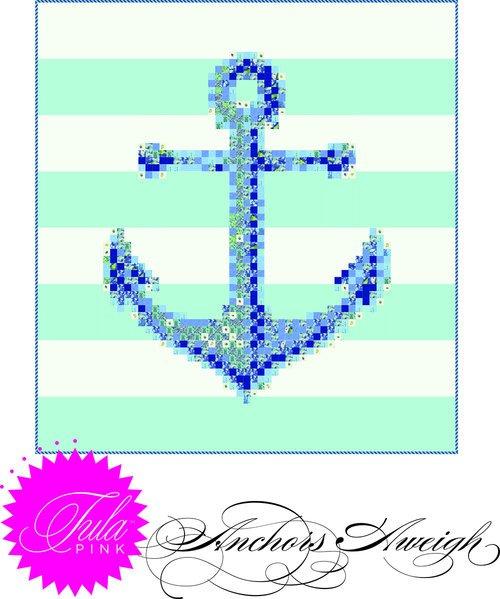 Anchors Aweigh Kit