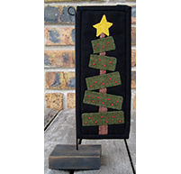 Wee Ones Mini Flag Stand