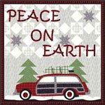 PEACE ON EARTH KIT