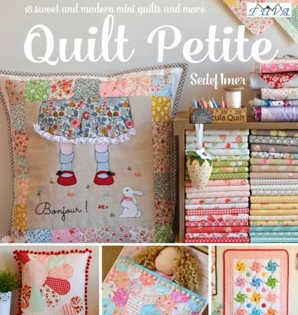 Quilt Petite - softcover