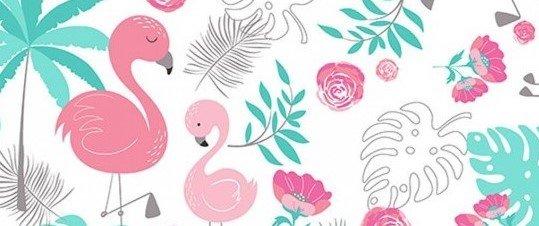 Shannon Flamingle Blush
