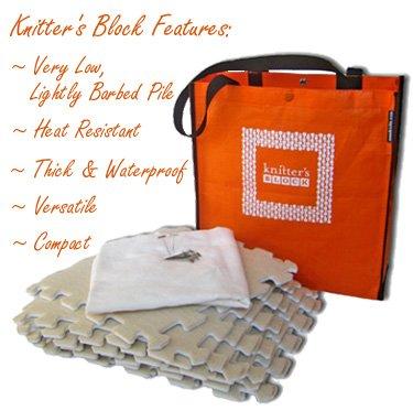 Knitter's Block