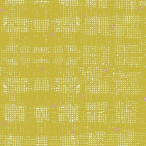 Art Gallery Fabrics - Grid - Evanescence - Flash