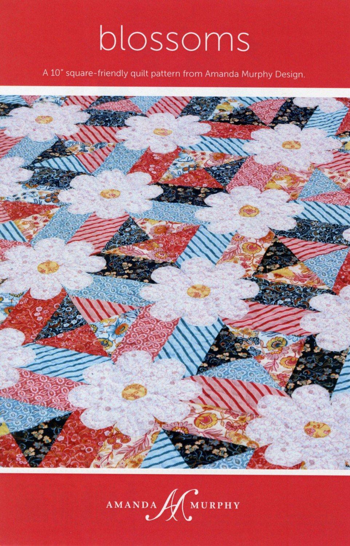 Amanda Murphy Designs - Blossoms