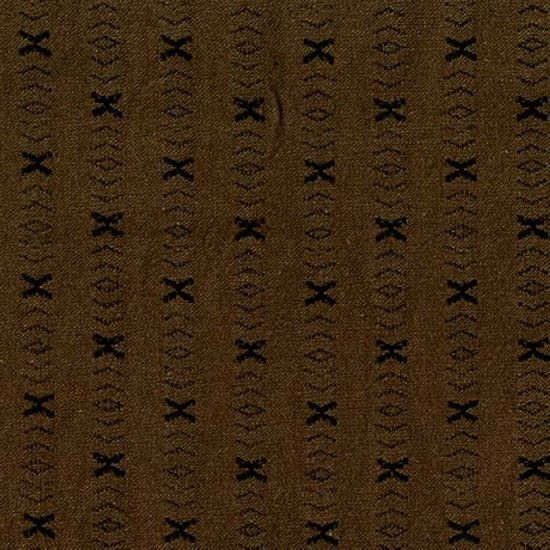 Blank Quilting - Intermix - Criss Cross - Chocolate