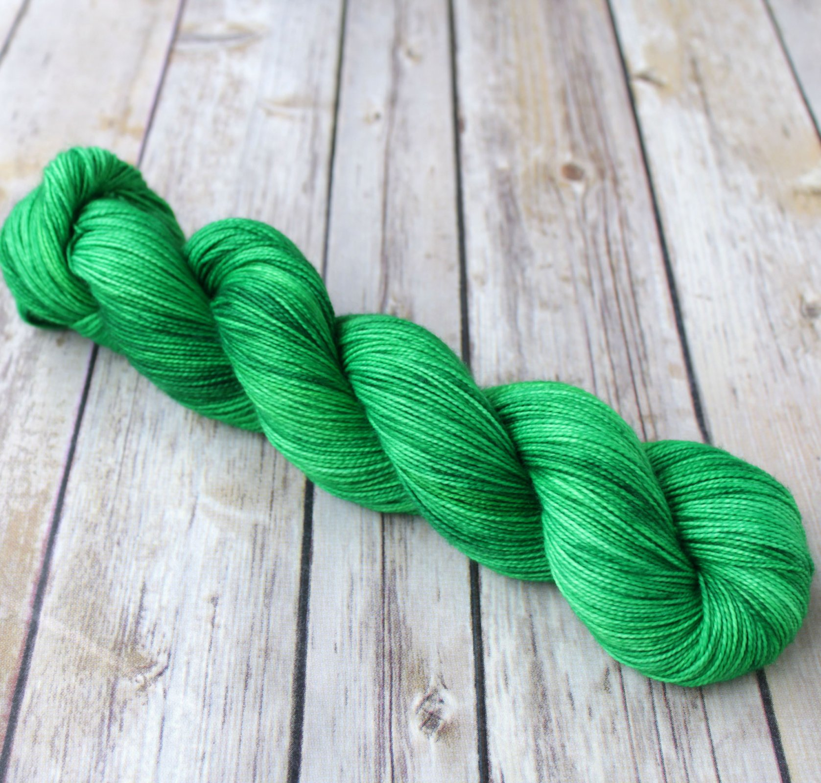 Brew City Yarns - Impish DK - Emerald City