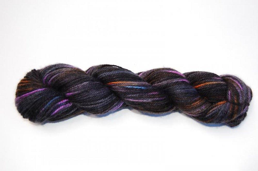 Abstract Fibers - Alto - Black Opal