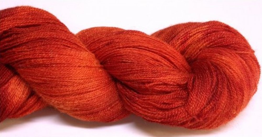 Abstract Fibers - Alto - Cayenne