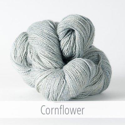 The Fibre Co. Yarns - Meadow - Cornflower