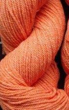 Shepherd's Wool Fingering-Creamsicle
