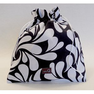 della Q Eden Cotton Project Bag-Linden