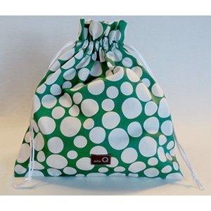 della Q Eden Cotton Project Bag-Midvale