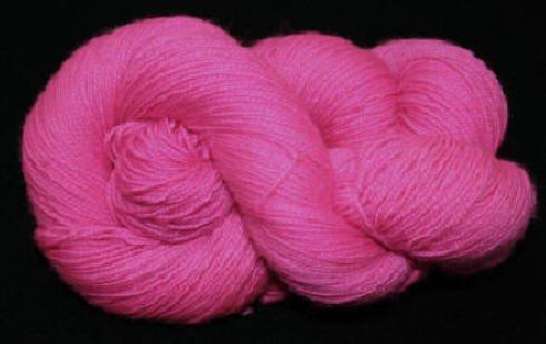 Done Roving-Frolicking Feet-Hot Pink