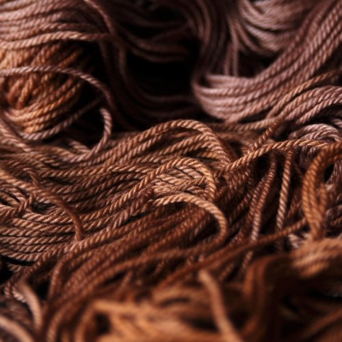 Malabrigo - Finito - Coffee Toffee