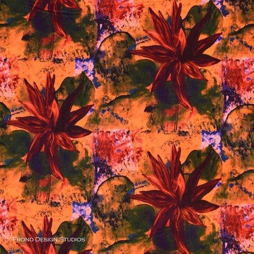 Jardiniere - Water Lily - Saunter