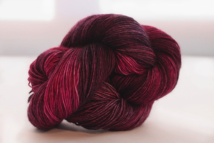 Dream In Color-Smooshy-Wine Berry