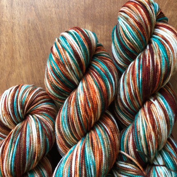 Knitted Wit - Sassy Holidays - National Lucky Penny  Day - May 2018