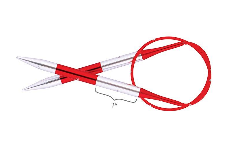 Knitter's Pride - SmartStix 16 Circular Knitting Needles