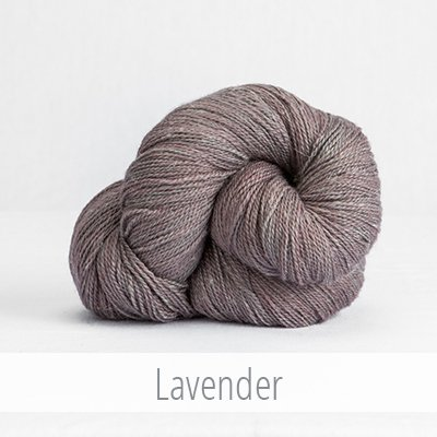 The Fibre Co. Yarns - Meadow - Lavender