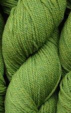 Shepherd's Wool Fingering-Lime Green