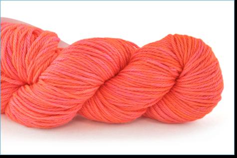 Madeline Tosh - Tosh DK - Neon Peach