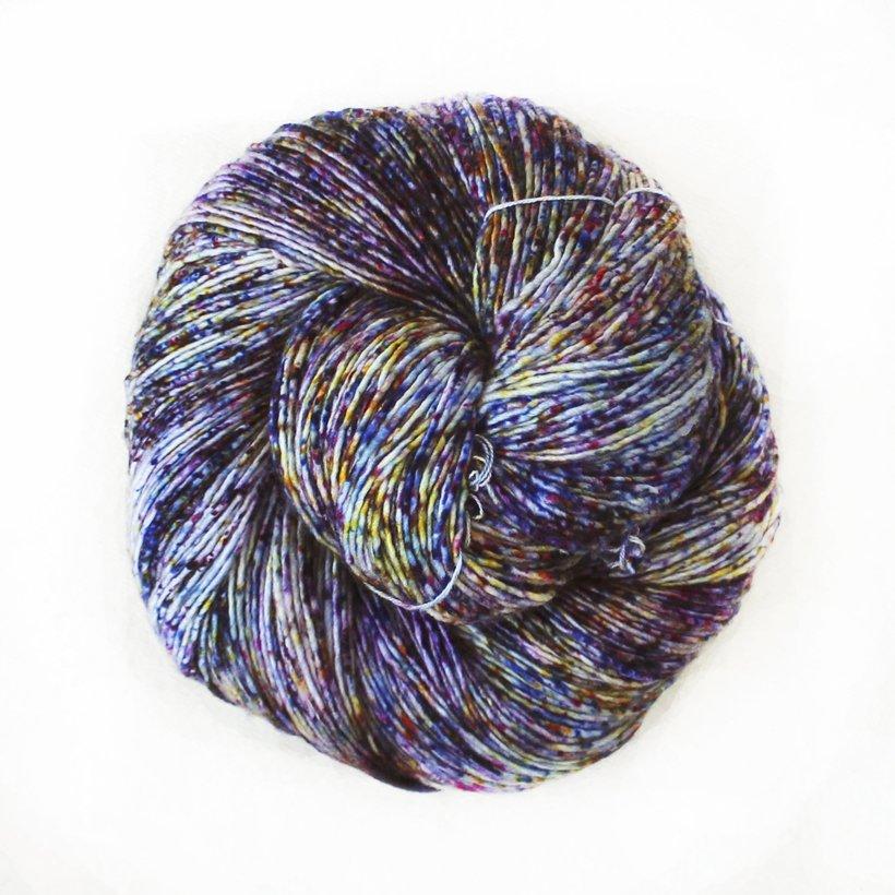 Malabrigo Yarn - Mechita - Galaxy