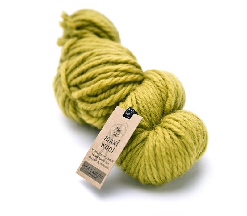 Maxi Wool-Artisan