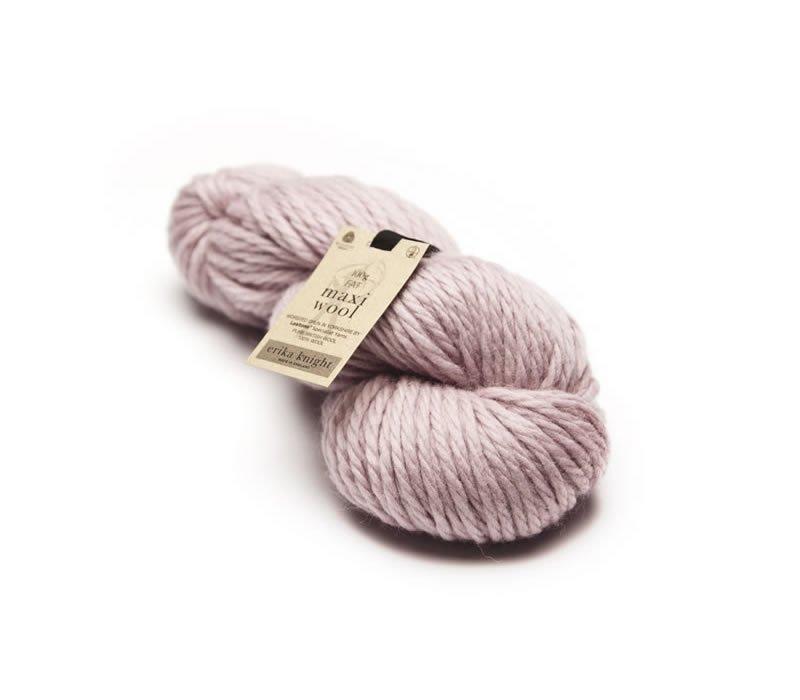 Maxi Wool-Pretty