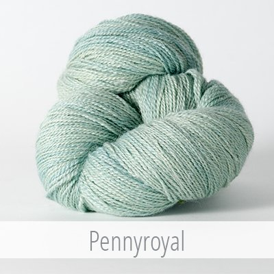 The Fibre Co. Yarns - Meadow - Pennyroyal