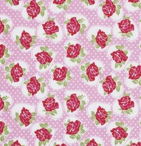 Tanya Whelan - The Valentine Rose - Pink