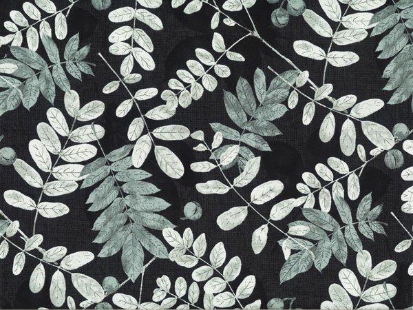 Lecian - Etoffe Imprevue 17 - Oxford Coton - Black